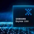 关于三星Exynos 1080的首个细节揭晓