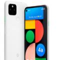 谷歌Pixel 4a 5G智能手机用户抱怨导航和触摸问题