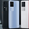 iQOO 7智能手机现在可以在中国预订价格从3798元开始