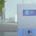 小米推出了首个称为Mi Air Charge的空中充电系统
