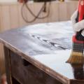 5个放松的YouTube频道用于家具修复和化妆