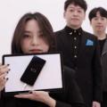 这个无伴奏合唱团重现了iPhone的铃声和音效