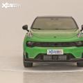 柯灵05将于9月30日预售高性能轿跑车SUV