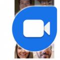 谷歌Duo启动邀请链接使发起群组视频聊天更加容易
