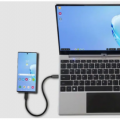 NexDock Touch是一款售价250元的笔记本电脑底座