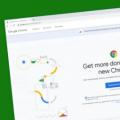 谷歌Chrome浏览器将不再丢失标签来拖放文件