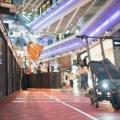 MIMO C1全球首款二合一货运电动踏板车在Indiegogo上发布