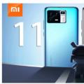 小米11 Pro智能手机配备双电池5000mAh电池