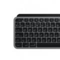罗技宣布了一款新的Master Series键盘和鼠标