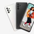 三星Galaxy A32 4G智能手机即将推出四种颜色