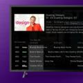 Roku的新直播电视频道指南引入了高级和OTA频道供稿