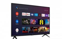 TCL在国销售价格合理的Android电视